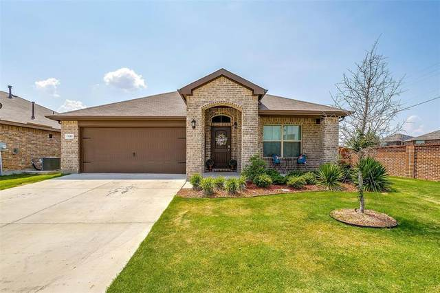 7325 Wavecrest Way, Fort Worth, TX 76179 (MLS #14641112) :: The Daniel Team