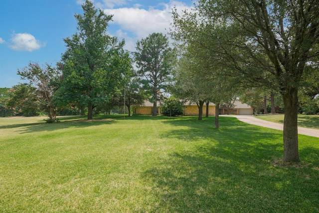 6400 Pleasant Run Road, Colleyville, TX 76034 (MLS #14641122) :: Real Estate By Design