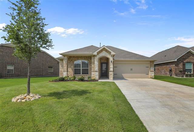 8416 Sweet Flag Lane, Fort Worth, TX 76123 (MLS #14641139) :: RE/MAX Landmark