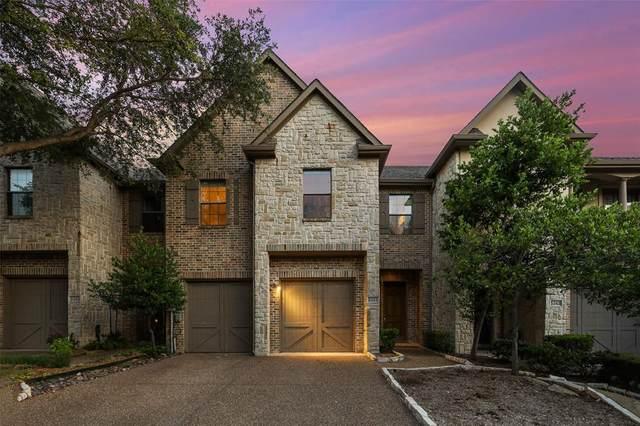 5351 Keswick Drive, Frisco, TX 75034 (MLS #14641167) :: Premier Properties Group of Keller Williams Realty