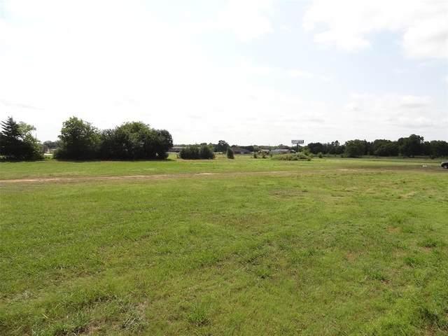 1301 Silo Road, Bonham, TX 75418 (MLS #14641169) :: Real Estate By Design