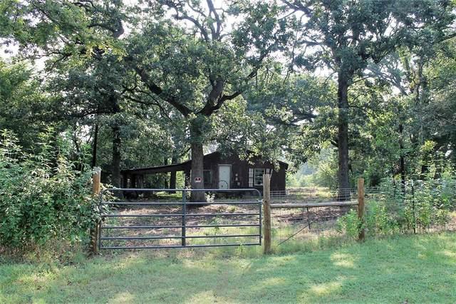 3130 S Tool Drive, Tool, TX 75143 (MLS #14641183) :: Frankie Arthur Real Estate
