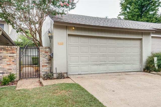 9539 Highland View Drive, Dallas, TX 75238 (MLS #14641198) :: Real Estate By Design