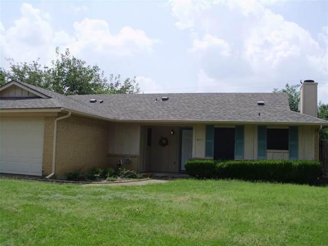 5913 Springtide Drive, Fort Worth, TX 76135 (MLS #14641209) :: Wood Real Estate Group