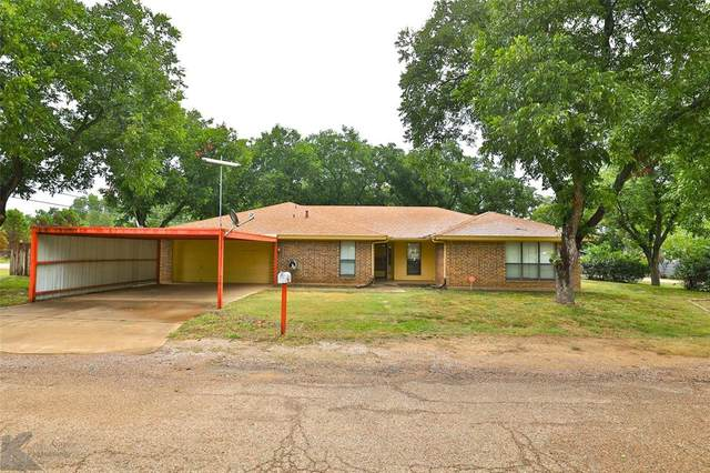 403 Kennedy Street, Clyde, TX 79510 (MLS #14641213) :: The Chad Smith Team