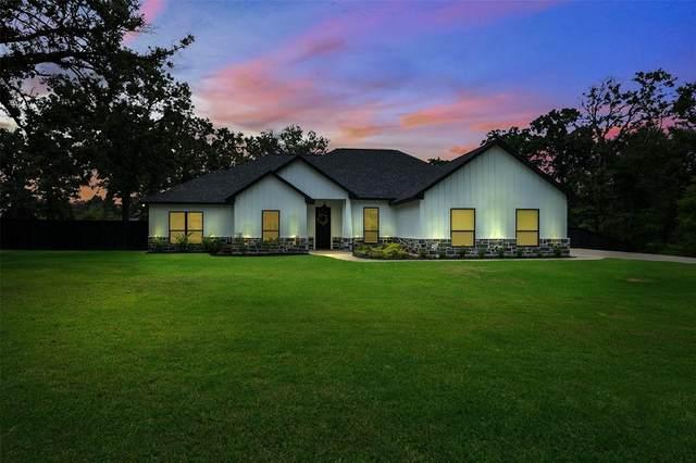 115 Randy Street, Gun Barrel City, TX 75156 (MLS #14641219) :: Real Estate By Design