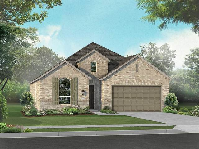 1317 Windflower Drive, Aubrey, TX 76227 (MLS #14641230) :: All Cities USA Realty