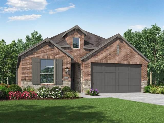 1900 Jumper Fields Drive, Aubrey, TX 76227 (MLS #14641253) :: Trinity Premier Properties