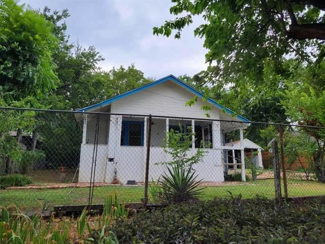 1711 N Edgefield Avenue, Dallas, TX 75208 (MLS #14641282) :: Russell Realty Group
