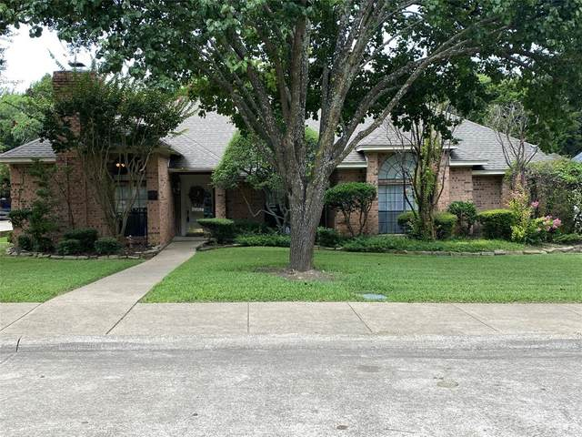 5321 Whispering Oaks Drive, Dallas, TX 75236 (MLS #14641288) :: The Chad Smith Team