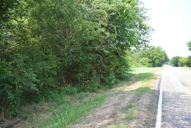 0 E Farm Road 1567, Sulphur Springs, TX 75482 (MLS #14641301) :: The Chad Smith Team