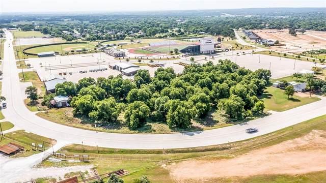 511 Pojo Drive, Springtown, TX 76082 (MLS #14641333) :: The Mauelshagen Group