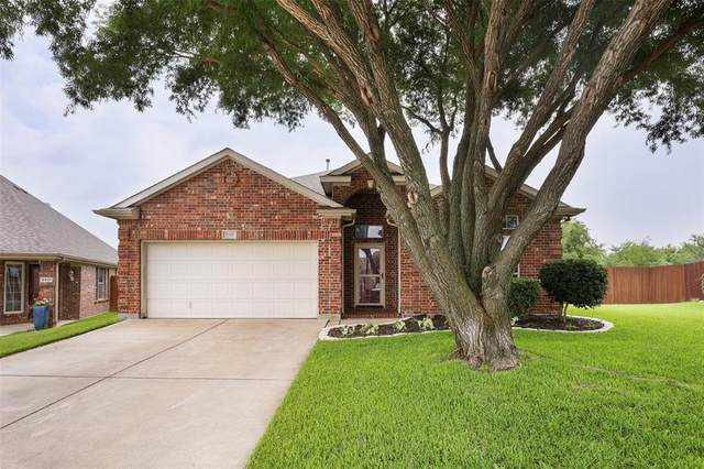 5505 Paloma Court, Fort Worth, TX 76179 (MLS #14641355) :: Real Estate By Design