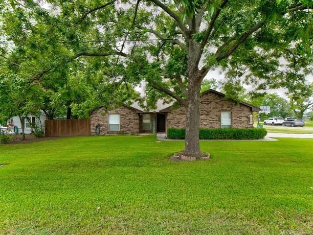 200 E Godley Avenue, Godley, TX 76044 (MLS #14641380) :: The Chad Smith Team