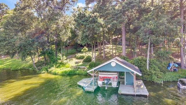 201 Pinewood Court, Holly Lake Ranch, TX 75765 (MLS #14641391) :: The Good Home Team