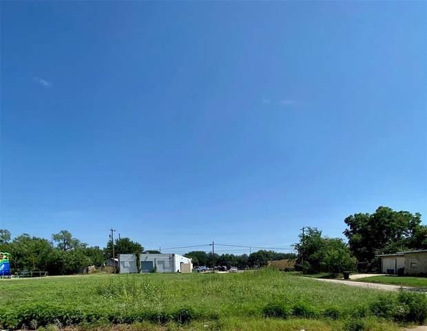 3002 S 2nd Street, Abilene, TX 79605 (MLS #14641416) :: The Chad Smith Team