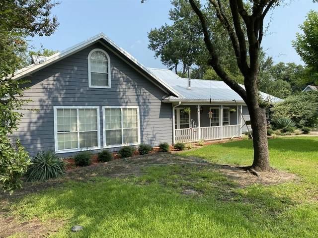 1103 Austin Drive, Kaufman, TX 75142 (MLS #14641449) :: Real Estate By Design