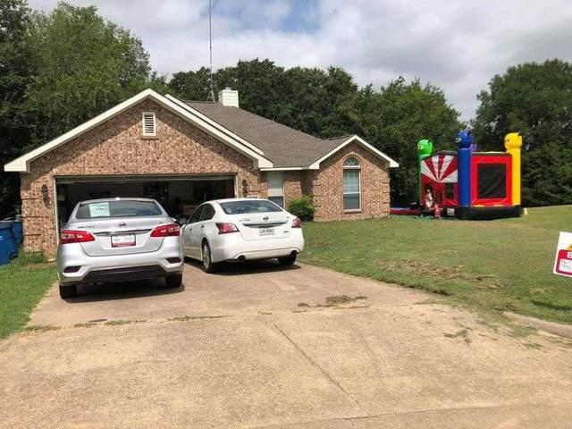 2159 Nottingham Drive, Kaufman, TX 75142 (MLS #14641451) :: Real Estate By Design