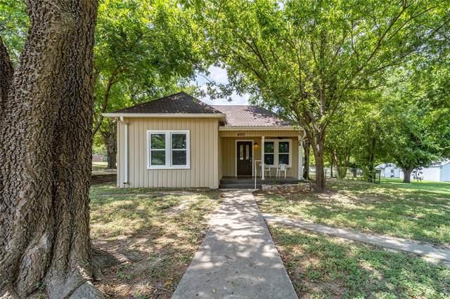 400 Greenwood Street, Bluff Dale, TX 76433 (MLS #14641463) :: The Chad Smith Team