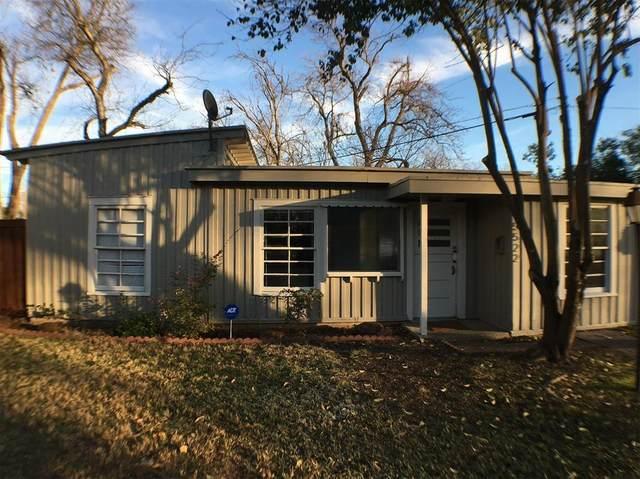 5522 Live Oak Street, Dallas, TX 75206 (MLS #14641469) :: Wood Real Estate Group
