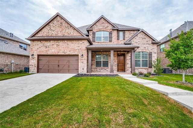 14054 Esplanada Drive, Frisco, TX 75035 (MLS #14641473) :: The Chad Smith Team