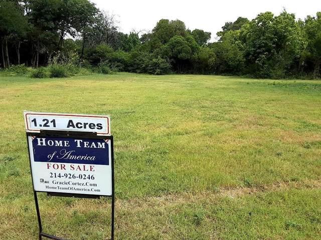 3550 S Ledbetter Drive S, Dallas, TX 75236 (MLS #14641479) :: Wood Real Estate Group