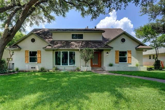 9353 Creel Creek Drive, Dallas, TX 75228 (MLS #14641489) :: Robbins Real Estate Group