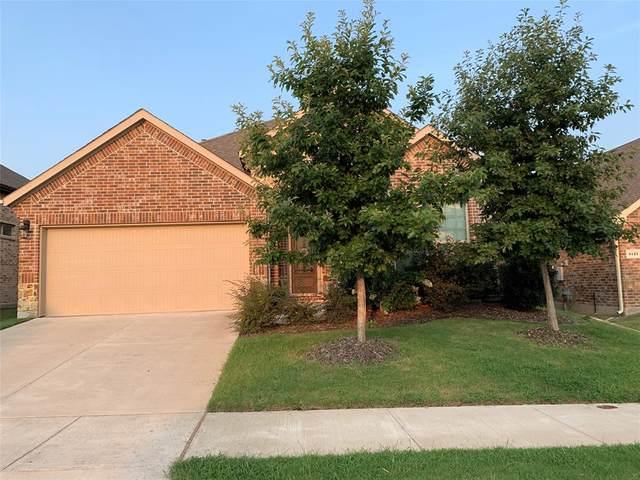 5117 Pleasant Springs Court, Forney, TX 75126 (MLS #14641507) :: Keller Williams Realty