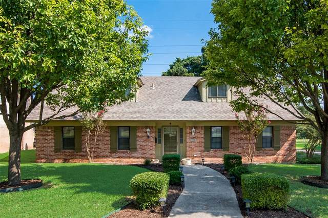 2011 Ebbtide Lane, Dallas, TX 75224 (MLS #14641518) :: The Good Home Team