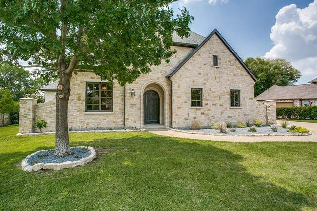 127 Trinity Court, Coppell, TX 75019 (MLS #14641529) :: Wood Real Estate Group