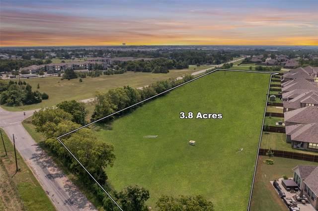 corner Travis/ Kreager, Sherman, TX 75090 (MLS #14641538) :: Real Estate By Design