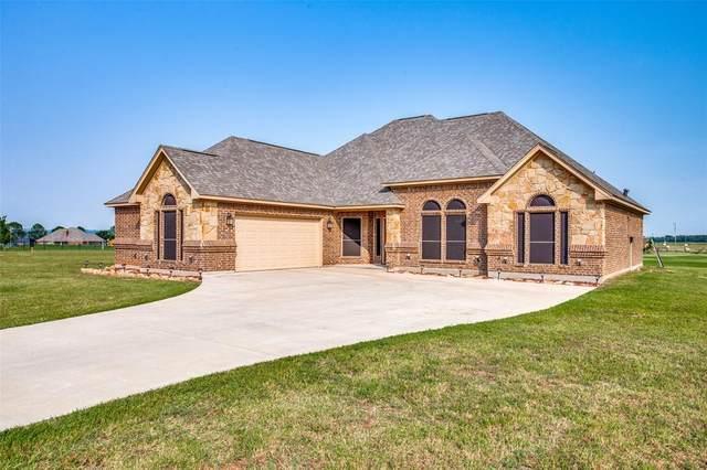 117 Spirit Court, Weatherford, TX 76087 (MLS #14641547) :: Robbins Real Estate Group