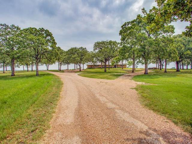 5946 S Fm 730, Decatur, TX 76234 (MLS #14641553) :: The Chad Smith Team