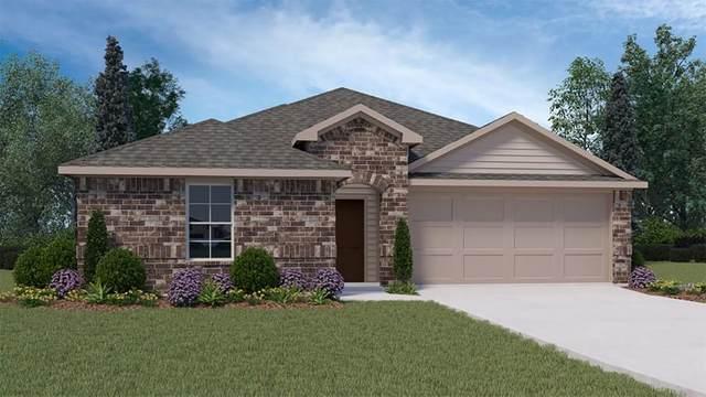108 Sir Barton Lane, Caddo Mills, TX 75135 (MLS #14641628) :: Russell Realty Group