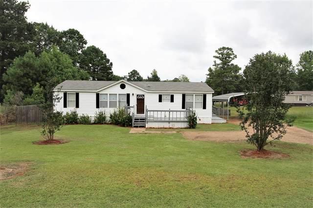 7205 Jennifer Lane, Princeton, LA 71067 (MLS #14641663) :: Premier Properties Group of Keller Williams Realty