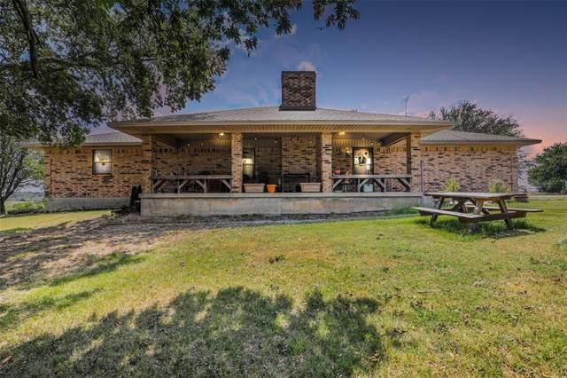 4774 N Bonnie Brae Street, Denton, TX 76207 (MLS #14641665) :: Keller Williams Realty