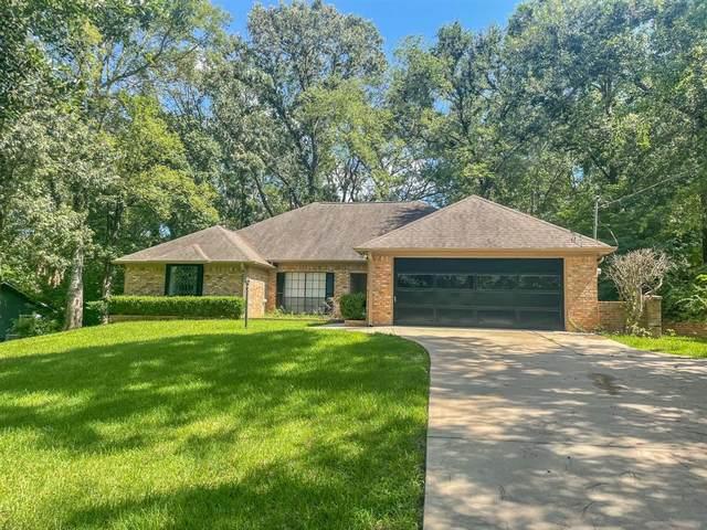1530 Hide A Way Lane W, Hideaway, TX 75771 (MLS #14641670) :: Rafter H Realty