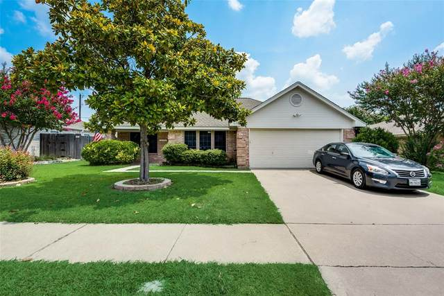 908 Park Place Boulevard, Midlothian, TX 76065 (MLS #14641722) :: The Great Home Team