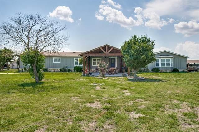 9715 Prairie Flower Trail, Princeton, TX 75407 (MLS #14641755) :: The Chad Smith Team