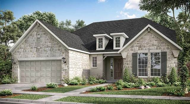 333 Savannah Lane, Oak Point, TX 75068 (MLS #14641757) :: The Chad Smith Team