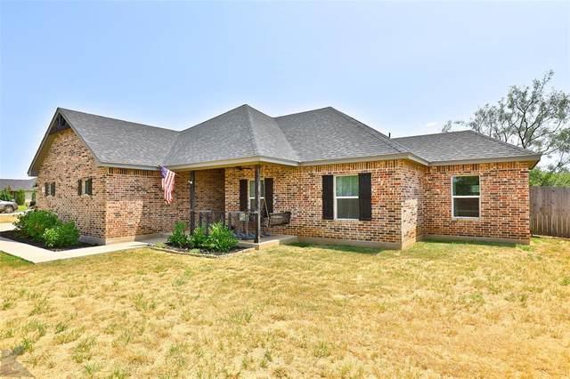 249 Hog Eye Road, Abilene, TX 79602 (MLS #14641796) :: Craig Properties Group