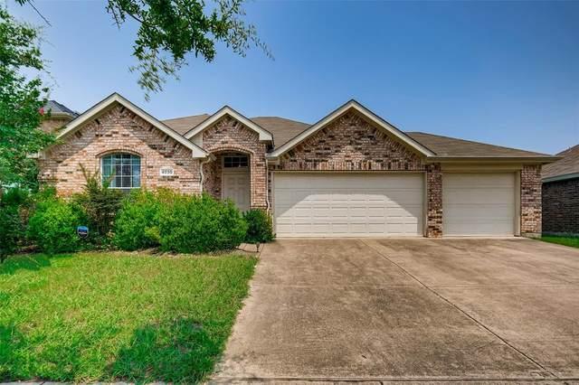 4030 Heavenly Way, Heartland, TX 75126 (MLS #14641813) :: Craig Properties Group