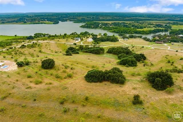 Lot 142 Comanche Lake Road, Comanche, TX 76442 (MLS #14641842) :: The Daniel Team