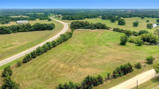 TBD Fm 901, Whitesboro, TX 76273 (MLS #14641848) :: Robbins Real Estate Group