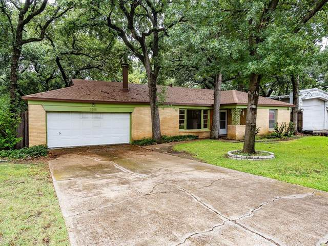 1508 Cooper Drive, Irving, TX 75061 (MLS #14641893) :: Real Estate By Design