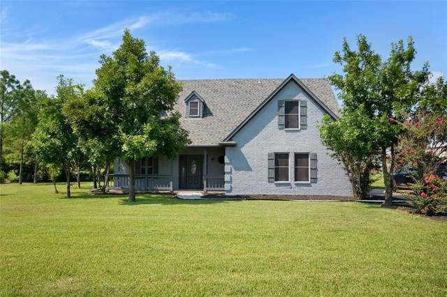 9114 County Road 4116, Kaufman, TX 75142 (MLS #14641900) :: Real Estate By Design