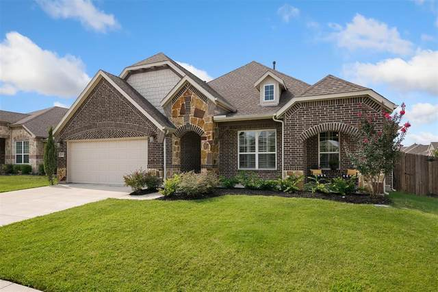 1900 Chiford Lane, Fort Worth, TX 76131 (MLS #14641920) :: The Great Home Team