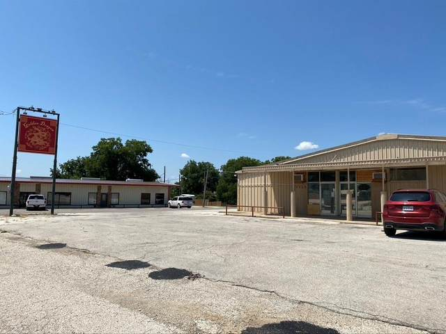 1715 Vine Street, Colorado City, TX 79512 (MLS #14641935) :: Real Estate By Design