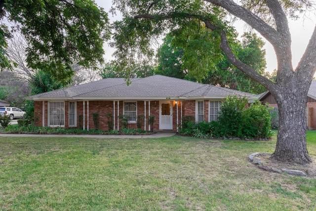 2118 S Elmwood Drive, Abilene, TX 79605 (MLS #14641963) :: Trinity Premier Properties