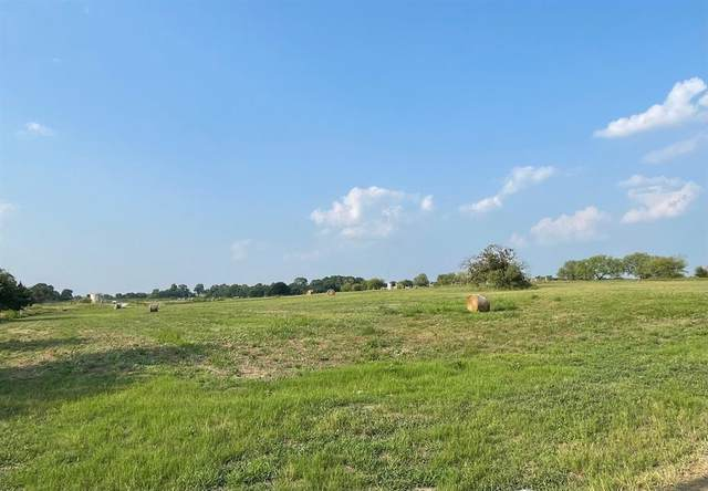 200 Keeter Springs Road, Springtown, TX 76082 (MLS #14641983) :: The Chad Smith Team